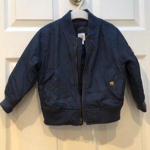 Baby Gap Bomber Jacket